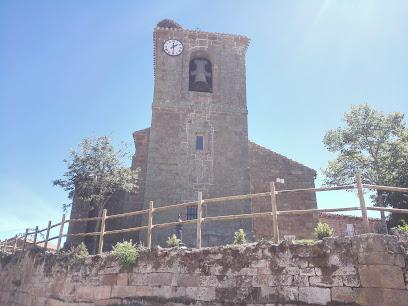 Palazuelos De La Sierra