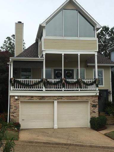 All Pro Construction El Dorado, Arkansas : Roofing & Seamless Gutter Installation & Construction in El Dorado, Arkansas