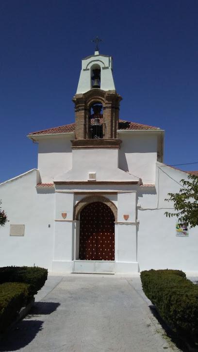 Iglesia Virgen del Rosario