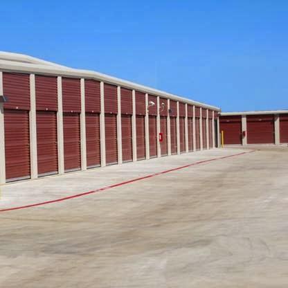 Self-Storage Facility «Advantage Storage - Denton», reviews and photos
