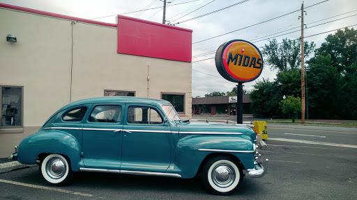 Car Repair and Maintenance «Midas», reviews and photos, 1820 N Olden Ave, Ewing Township, NJ 08638, USA