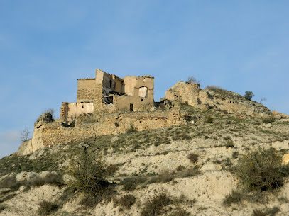 Castillo de Marcovau