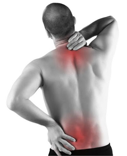 imagen de masajista Centre de Fisioteràpia i Osteopatia Marta Galián