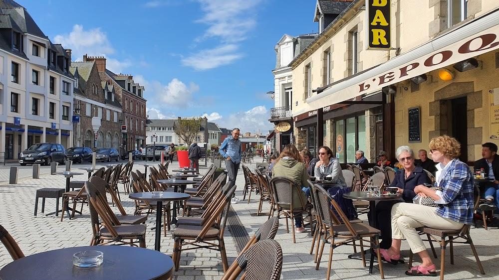 photo du resaurant Bar L'Epoque