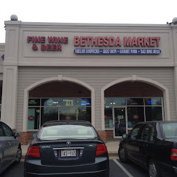 Bethesda Market