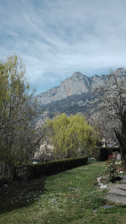 Camping Vallée de Beille