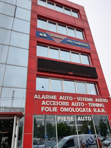 AD Garage Seleniu 97 Servcom SRL
