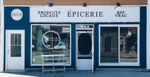 Board Games Épicerie Toujours Dimanche in Matane (QC) | CanaGuide