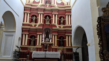 Ermita Del Cristo De La Reja