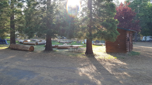 Campground «Yosemite Westlake Campground and RV Park», reviews and photos, 6554 Greeley Hill Rd, Coulterville, CA 95311, USA