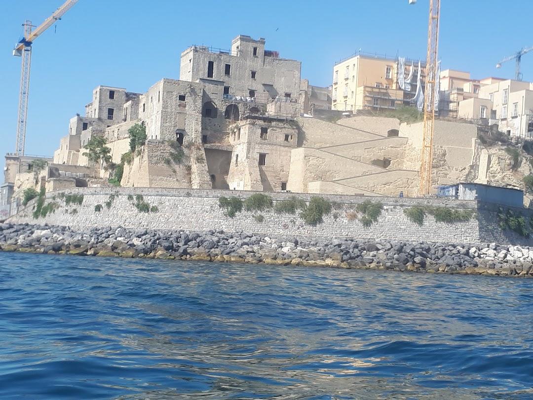 Chiesa dellAssunta a Mare