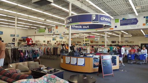 Thrift Store «Goodwill Retail Store & Donation Center