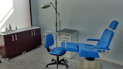 imagen de masajista Centro Médico Can Vinader