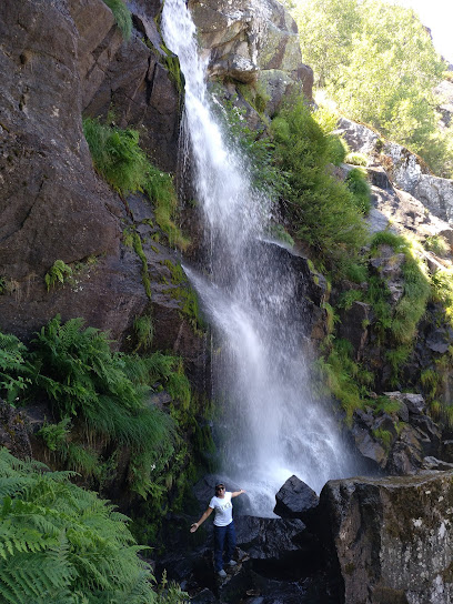 Cascadas de Sotillo
