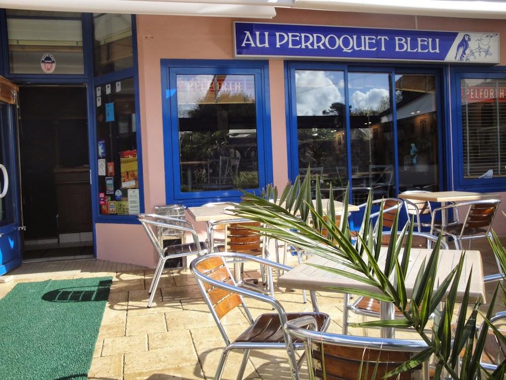 photo du resaurant Au Perroquet Bleu