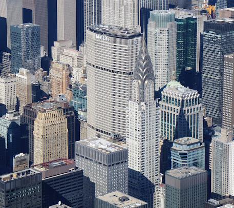 Bank of New York