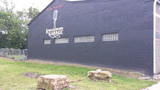 Live Music Venue «Knuckleheads Saloon», reviews and photos, 2715 Rochester Ave, Kansas City, MO 64120, USA