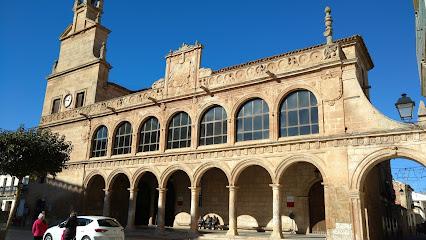 Ayuntamiento viejo de San Clemente