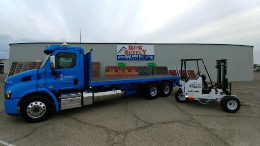 R & S Supply in Fresno, California