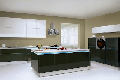 sleek kitchen biratnagarKishanganj