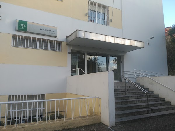 Centro de Salud Fuensanta