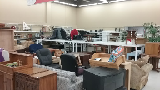 Savers, 4950 Almaden Expy #20, San Jose, CA 95118, Thrift Store