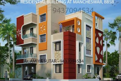 Nirmal ArchitectsBhubaneswar