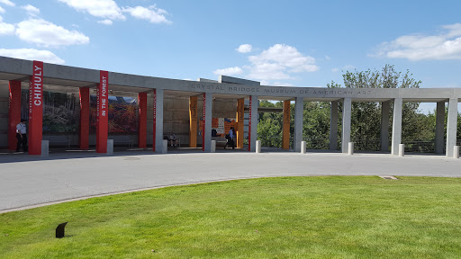 Art Museum «Crystal Bridges Museum of American Art», reviews and photos, 600 Museum Way, Bentonville, AR 72712, USA