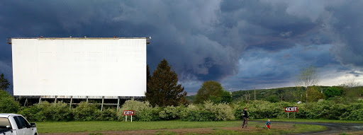 Drive-in Movie Theater «The Mahoning Drive-in Theater», reviews and photos, 635 Seneca Rd, Lehighton, PA 18235, USA