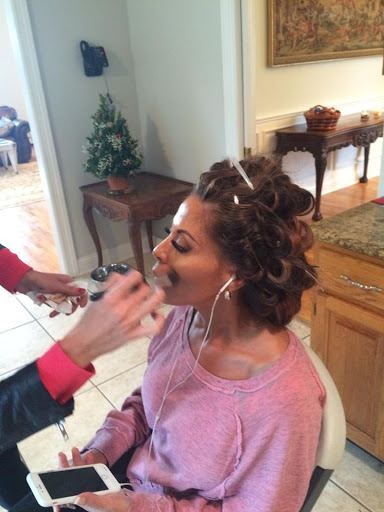 Beauty Salon «Daisy Unisex Hair Salon», reviews and photos, 389 Belmont Ave, Haledon, NJ 07508, USA
