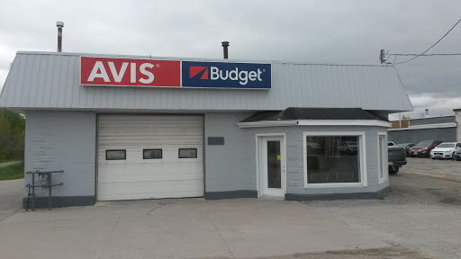 Agence de location automobiles Avis Car Rental à Timmins (ON) | CanaGuide
