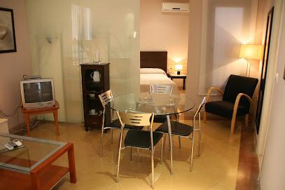 Apartamentos Azaray