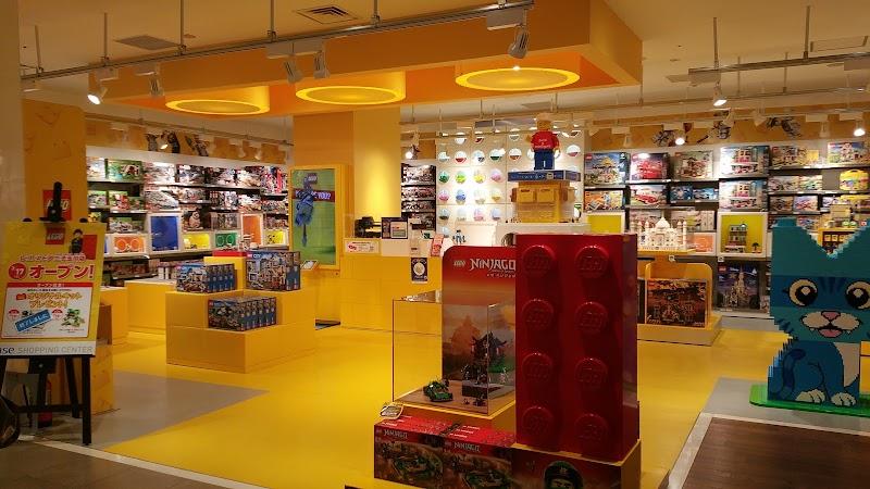 レゴ®ストア二子玉川店
