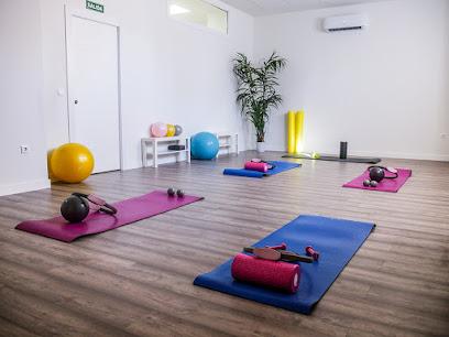 imagen de masajista Fisioterapia y Osteopatía Beatriz Ruiz Segura