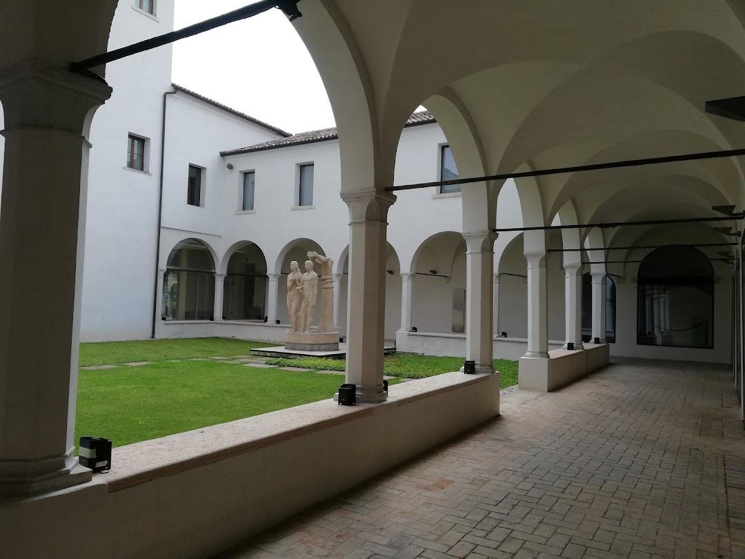 Sede Museo Bailo