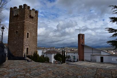 Torres Mocha Y Del Reloj