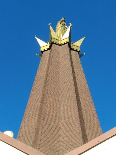 Catholic Church «World Apostolate of Fatima», reviews and photos, 674 Mountain View Rd E, Asbury, NJ 08802, USA