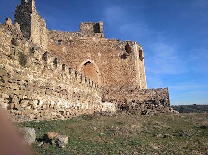Castle of Montalbán