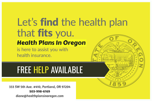 Health Insurance Agency «Health Plans in Oregon», reviews and photos