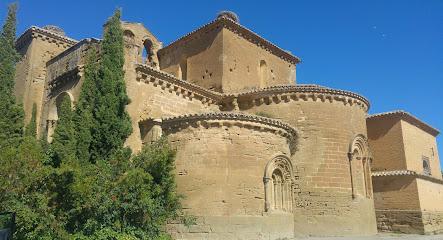 Monastery of Santa María de Sigena