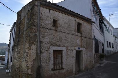 Ayuntamiento de Garciaz Centralita