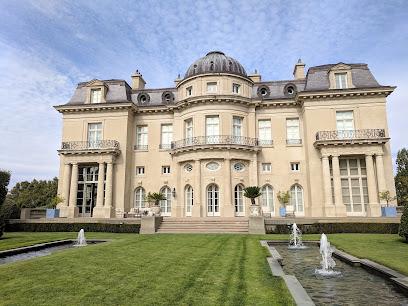 Carolands Chateau