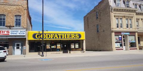 Godfathers Pizza - Mitchell