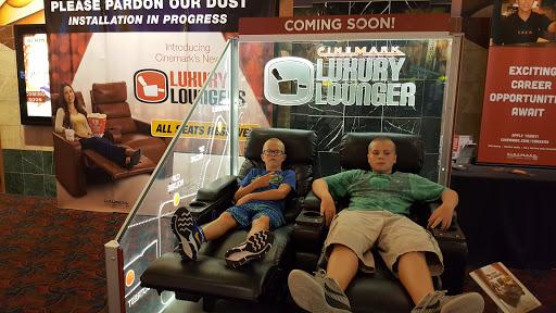 Movie Theater «Century 20 Jordan Creek And XD», reviews and photos, 101 Jordan Creek Pkwy, West Des Moines, IA 50266, USA