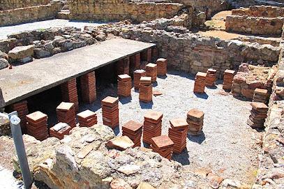 Vil·la romana dels Ametllers