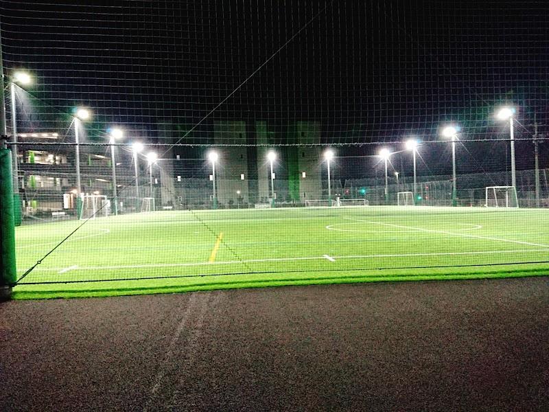 Footy Park 印西