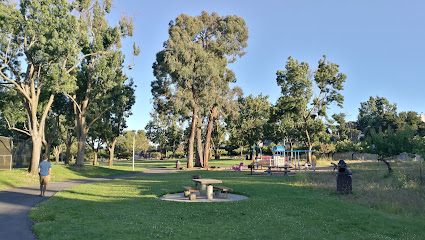 Varian Park