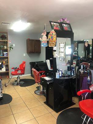 BCD Barber Shop