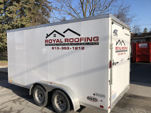Roofing Royal Roofing in Kingston (ON) | LiveWay