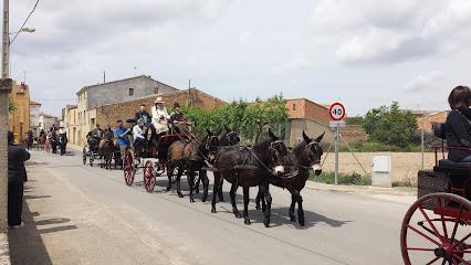 Espai Museu Del Carro